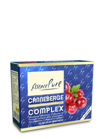 CANNEBERGE COMPLEX