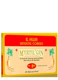 MYRTIL GIN