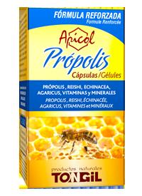 APICOL PRÓPOLIS gélules