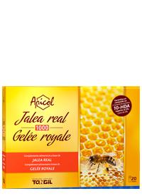APICOL GELÉE ROYALE 1000