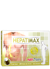 HEPATIMAX