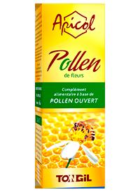 APICOL POLLEN DE FLEURS