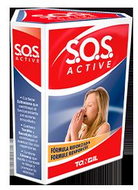 S.O.S. ACTIVE