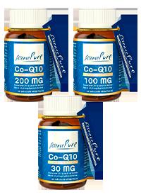 Co-Q10 30/100/200 MG